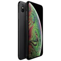 Смартфон Apple iPhone XS Max 64GB Space Grey (MT502RU/A)
